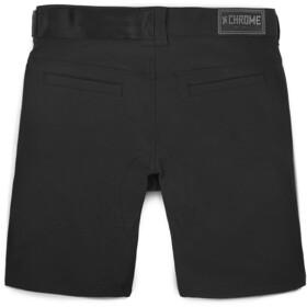 Chrome Folsom 2.0 Shorts Hombre, negro